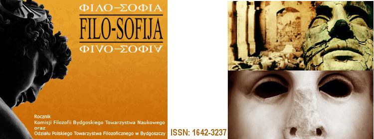 Czasopismo Filo-Sofija